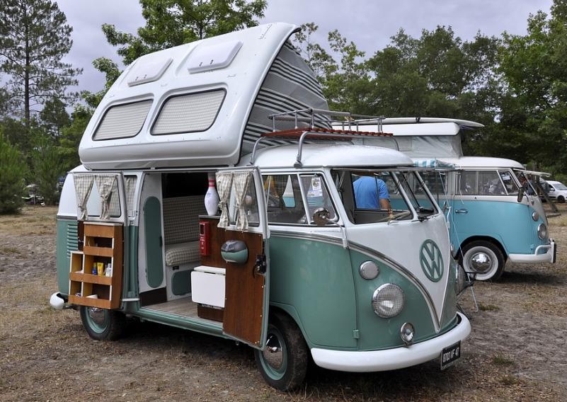 camping exterieur